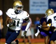 Associated Press high school football rankings