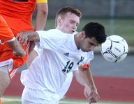 Boys soccer rankings: Heading into the homestretch