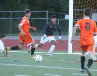 Boys soccer rankings: Mamaroneck ascends to No. 1