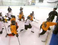 Bishop Kearney looks to transform through girls hockey