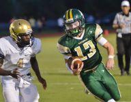 Brevard high school football statistical leaders