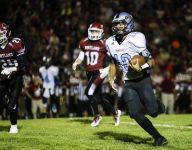 Lansing area high school football leaders: Oct. 6