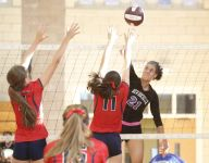 Volleyball rankings: New Rochelle cracks the Top 10