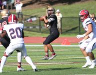 Week 7 Player of the Week: Mike Apostolopoulos, Iona Prep
