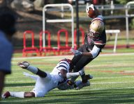 Iona Prep clinches third seed with win Sunday