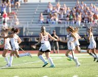 Will Pittsford Mendon or East Rochester end field hockey drought tonight?