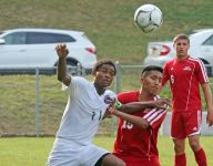 Boys soccer schedule: Friday, Oct. 14