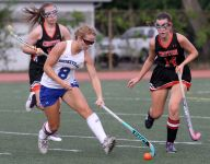 Lakeland leads field hockey rankings; Valhalla jumps into Top 10