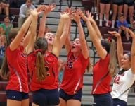 Volleyball: Schedule for final day of regular season