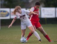 Girls soccer sectional roundup: Floyd cruises, New Albany edges Jeff