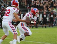 Hiller's High School Mid-season hits