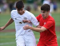 Arlington strikes early to top Ketcham in league match