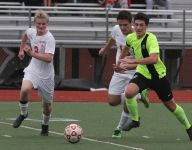 Boys soccer rankings: Familiar faces at the top