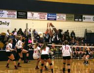 Region roundup: Enterprise clinches region volleyball title, Thunder and Warriors win