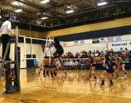 Region Roundup: Enterprise, Canyon View volleyball win