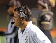 Week 6 Coach of the Week: Mike Scarpelli, Clarkstown South