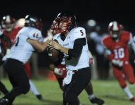 New Albany fires on all cylinders in win over Jeffersonville