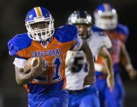 Cape Coral back Washington rushes for 356 yards in win vs. Baker