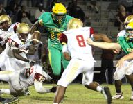 'Trending' Crusaders ready for West Florida showdown