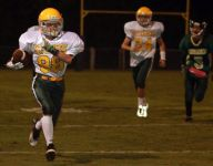 VIDEO: Team manager with autism gets special touchdown