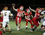 When the injury bug hit Central, Peter Mendazona stood tall