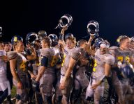 Lansing area high school football standings