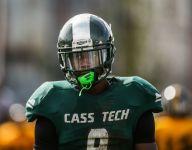 Donovan Peoples-Jones, state's top football recruit, set to visit MSU