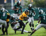 Michigan high school football teams in the playoffs
