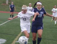 Clarkstown South tightens defense and climbs girls soccer rankings