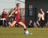 Girls soccer: Brebeuf Jesuit's Alia Martin a shining example on, off the field