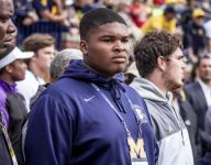 4-star 2018 OL from Indianapolis commits to U-M: 'It felt like home'