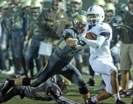 Week 5 Player of the Week: Romeo Holden, New Rochelle