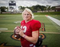 Inside Valley QB Rocky Lombardi's endless pursuit of perfection