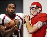 The Tennessean's top high school football games for Week 8
