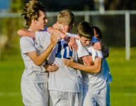 Top-seeded Grand Ledge opens Gold Cup with win