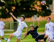 High school boys soccer stat leaders: Oct. 5