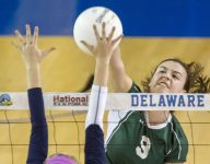 Archmere recovers from slow start to sweep DMA
