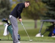 Warriors' Grevlos wins 'AA' title in record-setting fashion