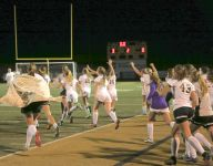 Prep soccer: Desert Hills tied for first after 3-0 win over Snow Canyon