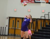 Consistency leading Portland volleyball to a familiar place