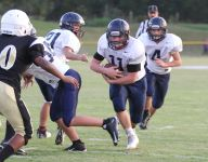 Heritage Middle gets past Springfield