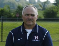 Brown named county athletic director