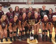East Robertson wins district