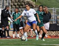 O'Gorman punches ticket to state final with OT win