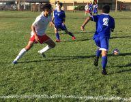 Boys soccer: Carson blanks Wooster