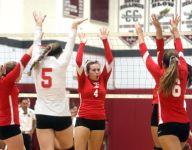 Volleyball: Scoreboard for Thursday, Oct. 13