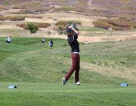 State Golf: Pine View's Noah Schone falls in playoff, Park City wins 3A championship