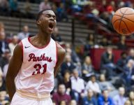 North Central's Kris Wilkes cuts list to three, includes IU