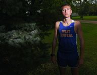 Peters could be state's next cross country great