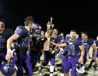 Kings of Indio: Knights win first Mayor's Cup